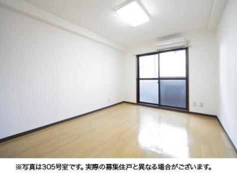 フォレスタ御苑前 / 8階 部屋画像2