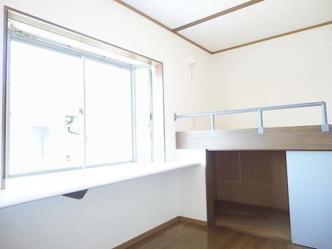 尾山台 4分アパート / 1B 部屋画像2