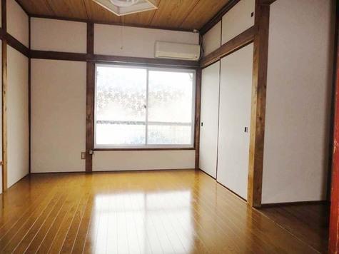 田園調布 15分アパート / 206 部屋画像2