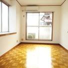 九品仏 4分アパート / 201 部屋画像2