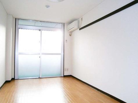 尾山台 5分マンション / 203 部屋画像2