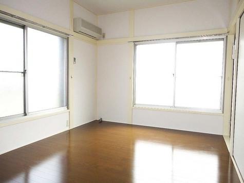 Kaminoge 10 min Apartment / B201 部屋画像2