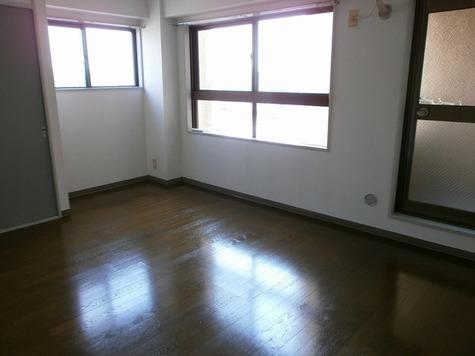 石川台 4分マンション / 401 部屋画像2
