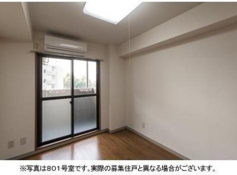 フォレスタ御苑前 / 5階 部屋画像2