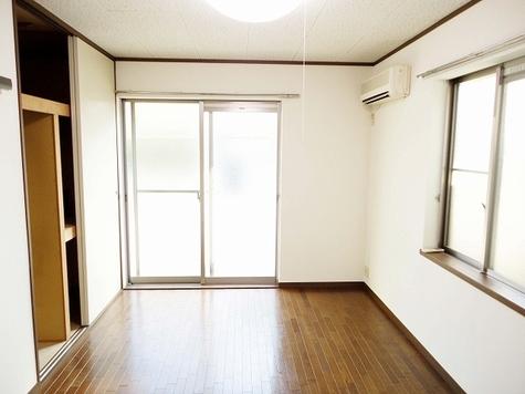 青木コーポ / 102 部屋画像2