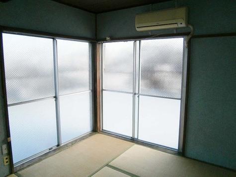 尾山台 15分アパート / 401 部屋画像2