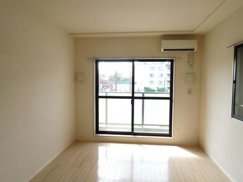 クレール鶴見 / 2階 部屋画像2