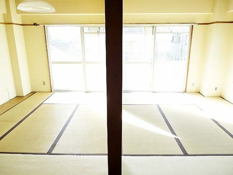 ストークマンション深沢 / 3A 部屋画像2
