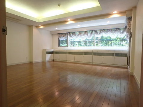 ロワイヤル松濤 / 1階 部屋画像2