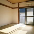 八晃荘 / 201 部屋画像2