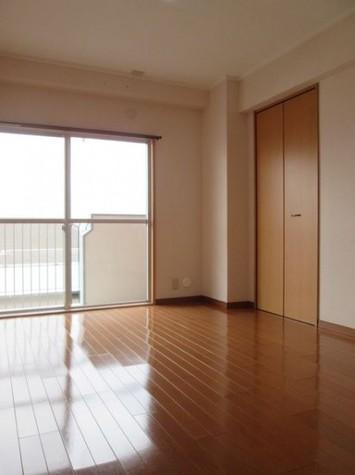 ライジングマンション / 302 部屋画像2