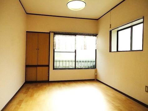 つづじ荘 / 103 部屋画像2
