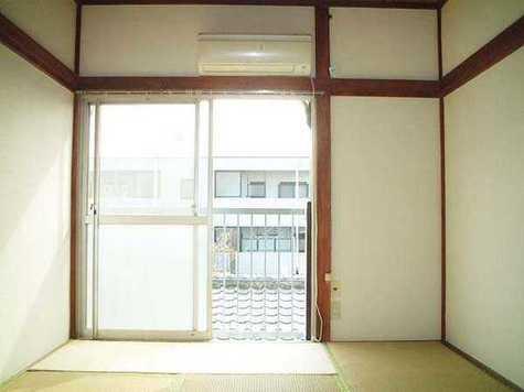 第二紫雲荘 / 201 部屋画像2