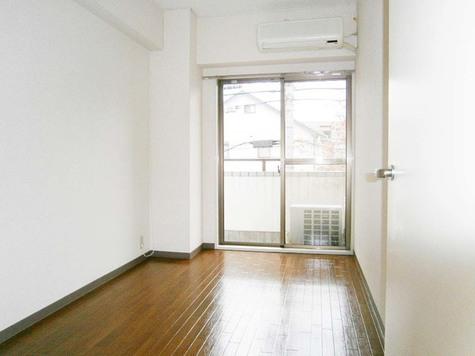 パストラル野沢壱番館 / 205 部屋画像2