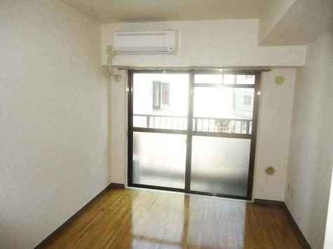 不動前 5分マンション / 4階 部屋画像2