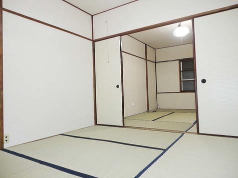 二子玉川 5分マンション / 105 部屋画像2