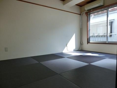 大森 15分マンション / 123 部屋画像2