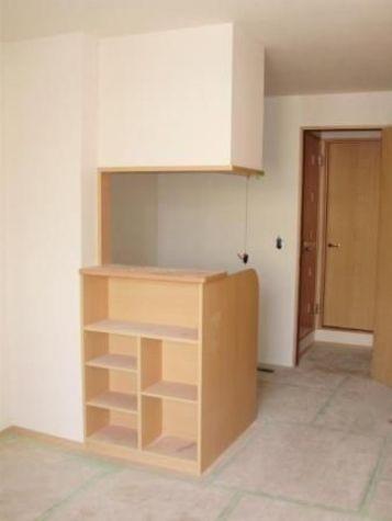 ジュネス西小山 / 205 部屋画像2