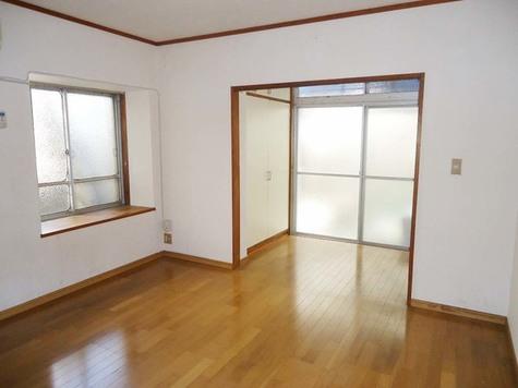 須田マンション / 102 部屋画像2