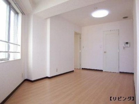 リシェ広尾 / 1203 部屋画像2