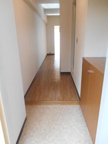 ブルーストーンハイム / 4階 部屋画像2
