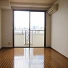 パークアレー / 4階 部屋画像2