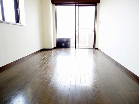ファミーユ尾山台 / 201 部屋画像2