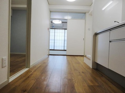 VIP新宿御苑 / 5階 部屋画像2