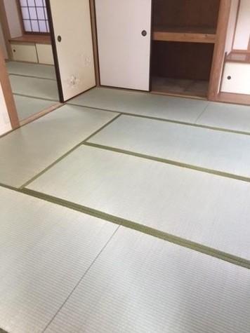 パーチェ・デルクオーレ / 1階 部屋画像2