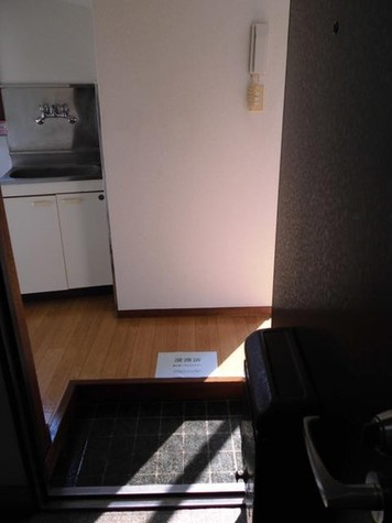グリーンヴァリー河田 / 3階 部屋画像2