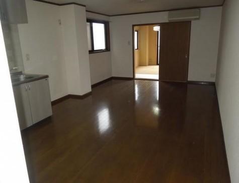 エミール小川 / 3階 部屋画像2