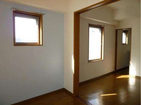 アンフォーラメグロ / 2階 部屋画像2