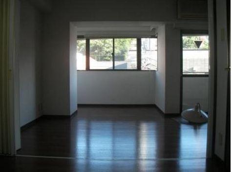 高輪中央マンション / 5階 部屋画像2