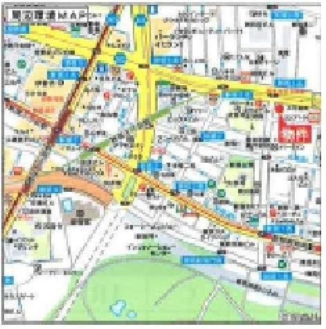 スペーシア新宿 / 6階 部屋画像2