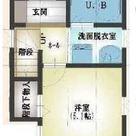 梅里2丁目新築戸建て / 1階 部屋画像2
