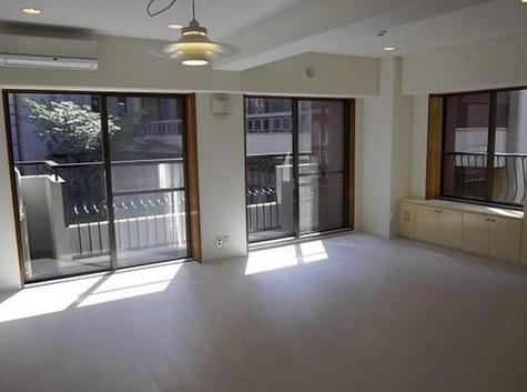 マンション広尾台 / 4階 部屋画像2