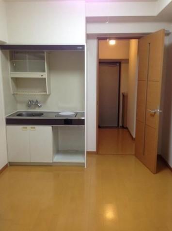 光シャンブル品川東八ツ山公園 / 4階 部屋画像2