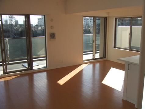 ヨコハマオールパークス / 10階 部屋画像2