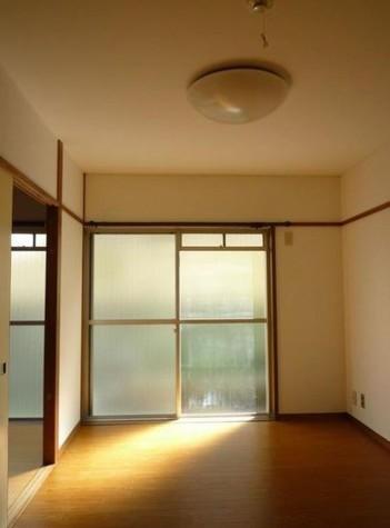 コウワマンション / 1階 部屋画像2