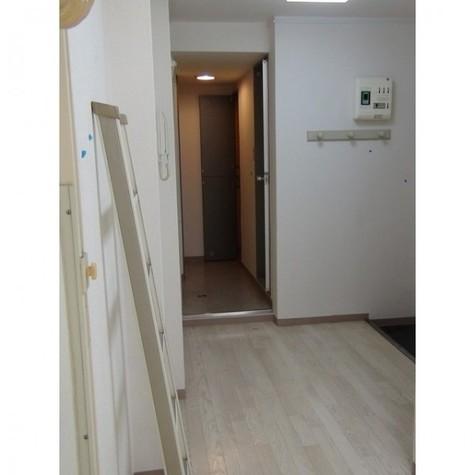 プレール恵比寿 / 4階 部屋画像2