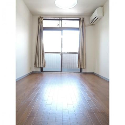 ハイコーポ晃栄 / 3階 部屋画像2