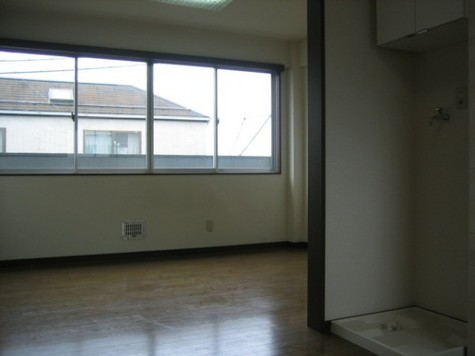 日夏ハウス / 3階 部屋画像2
