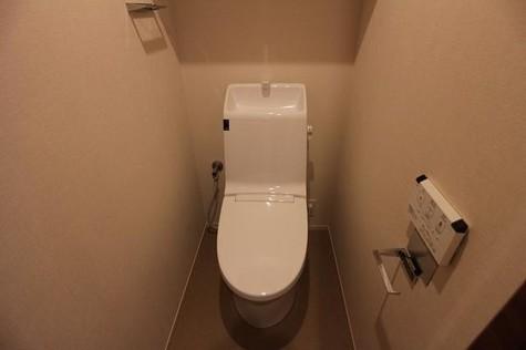 レーヴ半蔵門 / 4階 部屋画像2