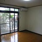 コーポ朝日 / 1階 部屋画像2