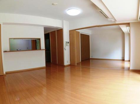 グランレーヴ大森蘇峰公園 / 2階 部屋画像2