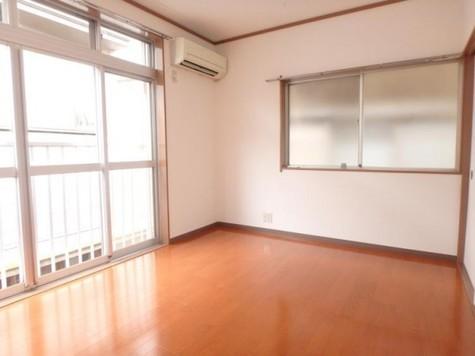 ファミールカツラ / 2階 部屋画像2