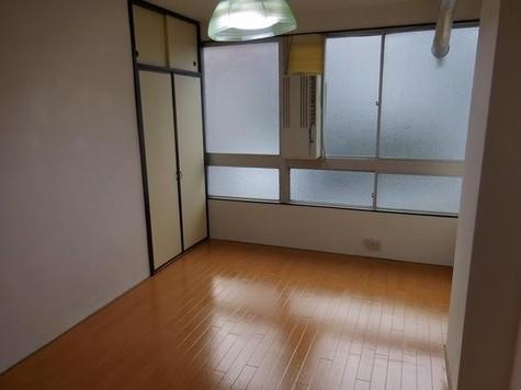 第一富士川ビル / 4階 部屋画像2