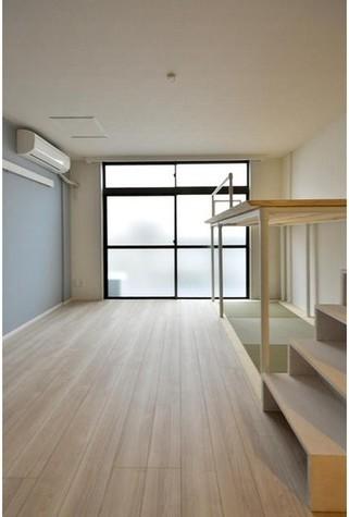 曙橋フラット / 1階 部屋画像2