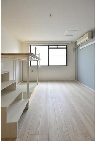 曙橋フラット / 2階 部屋画像2