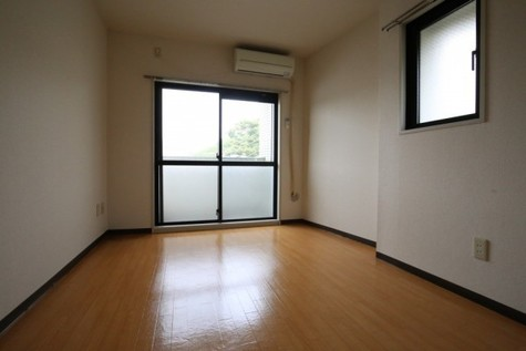 上野毛 11分マンション / 4階 部屋画像2